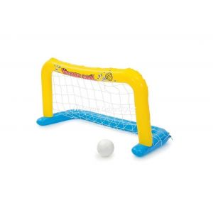 Arco Inflable Water Polo + Pelota Bestway