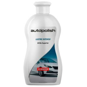 Autopolish Cera Clasico Lustre Intenso 900 Ml
