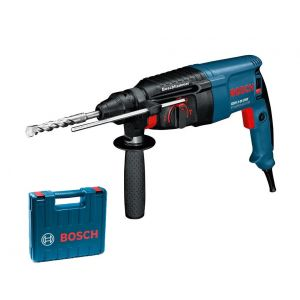 Rotomartillo Bosch Gbh 2-26 Dre Sds Plus 850w con Maletin