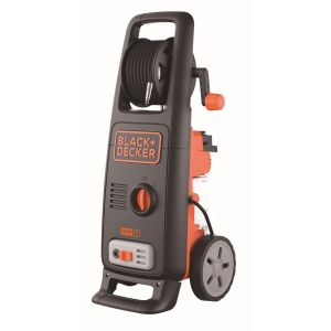 Hidrolavadora Black & Decker 130 Bar 1700w Bw17
