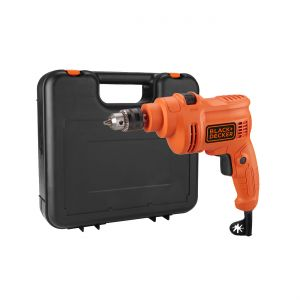 Taladro Percutor 10mm 550w Black Decker Tp550k