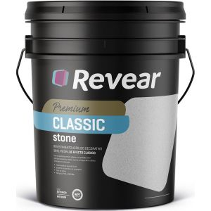 Revestimiento Classic Stone Clear Revear 30 Kg
