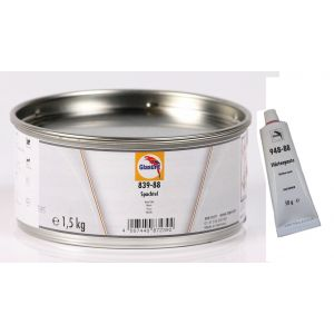 Masilla Poliester 839-88 1,5 Kg Glasurit + Catalizador