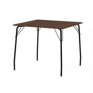 Mesa Comedor Industrial 85x85 cm Brooklyn