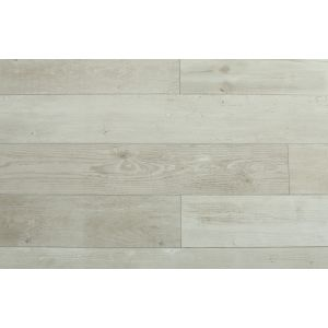 Piso Vinilico 2mm Lvt Quantum x Caja Color Blanco Antiguo