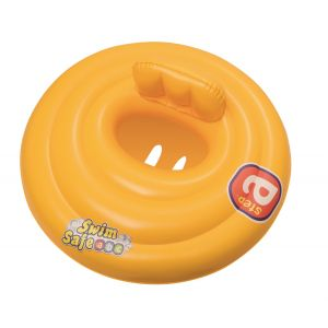 Asiento Bebe Inflable Doble Anillo Bestway