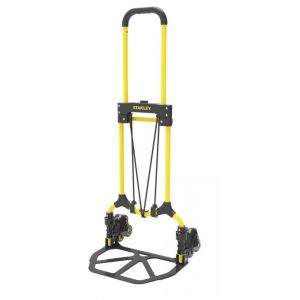 Carro Zorra Plegable Para Escalera Stanley Ft581 60 Kg