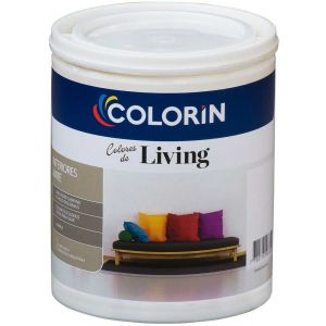 Látex Interior Living Mate Jazmin/Blanco 4 Lts Colorin