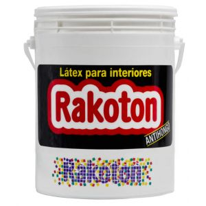 Latex Interior Rakoton 20 Lt