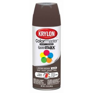 Aerosol Uso General Marrón Brillante Krylon 340 Gr - Outlet