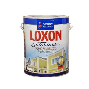 S.W. LOXON EXTERIOR Unusual Gray