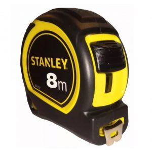 Cinta Metrica Global Plus 8 Mts Stanley