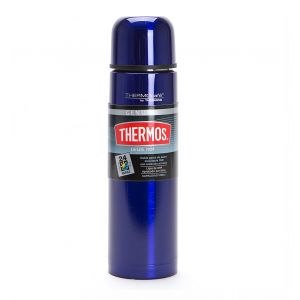 Termo Acero Inoxidable Thermos 1 L Everyday1000 Azul