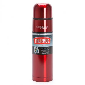 Termo Acero Inoxidable Thermos 1 L Everyday1000 Rojo