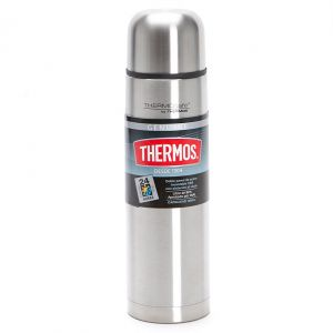 Termo Acero Inoxidable Thermos 1 L Everyday1000