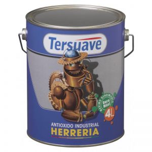Antioxido Industrial Herrería 20 Lts Tersuave - Outlet