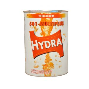 Thinner 501 Hydra 4 Lt