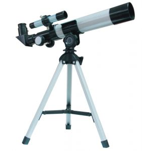 Telescopio Refractor 400 Mm 66x